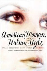 American Woman, Italian StyleItalian Americana's Best Writings on Women