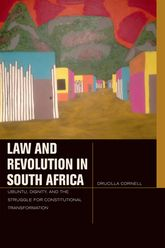 Law and Revolution in South Africa